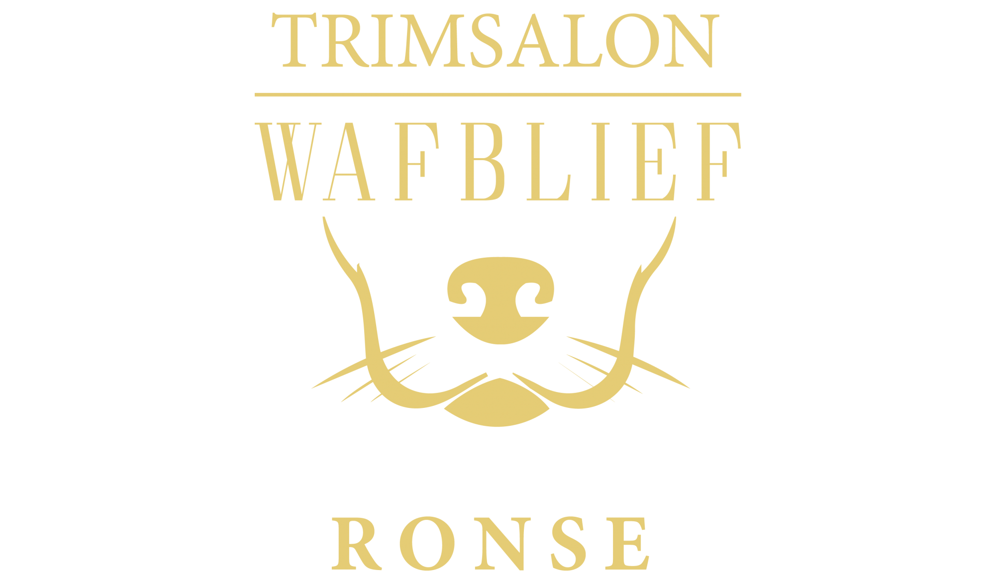 Trimsalon Wafblief